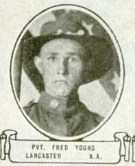 fred young