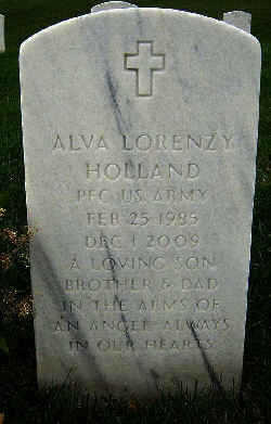 holland alva headstone1